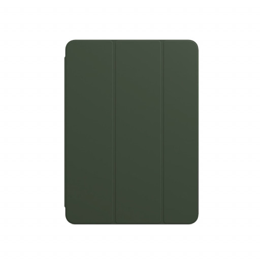 Apple Smart Folio til iPad Air 10.9-tommer (2020) - Kyprosgrønn