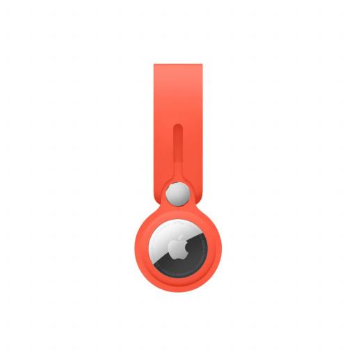 Apple AirTag Loop - Elektrisk Oransje