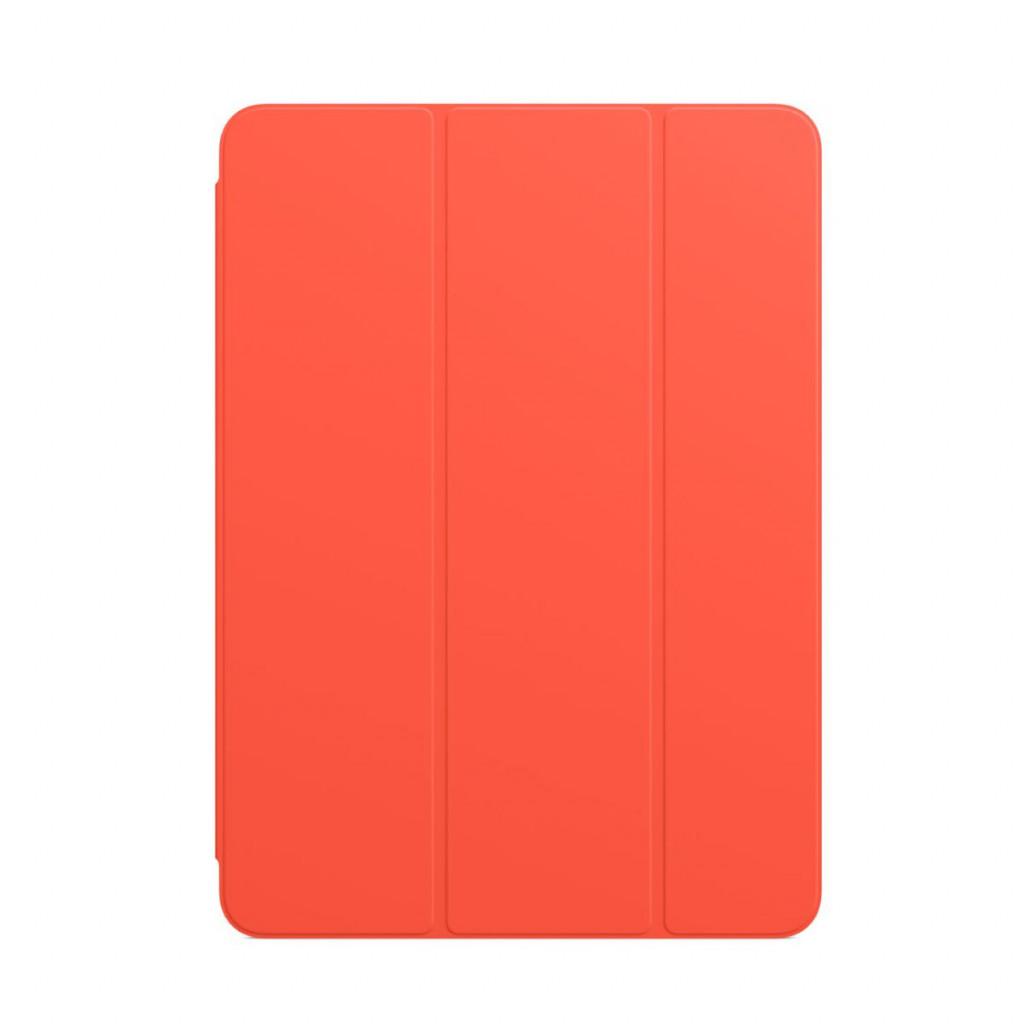 Apple Smart Folio til iPad Air 10.9-tommer (2020) - Elektrisk Oransje