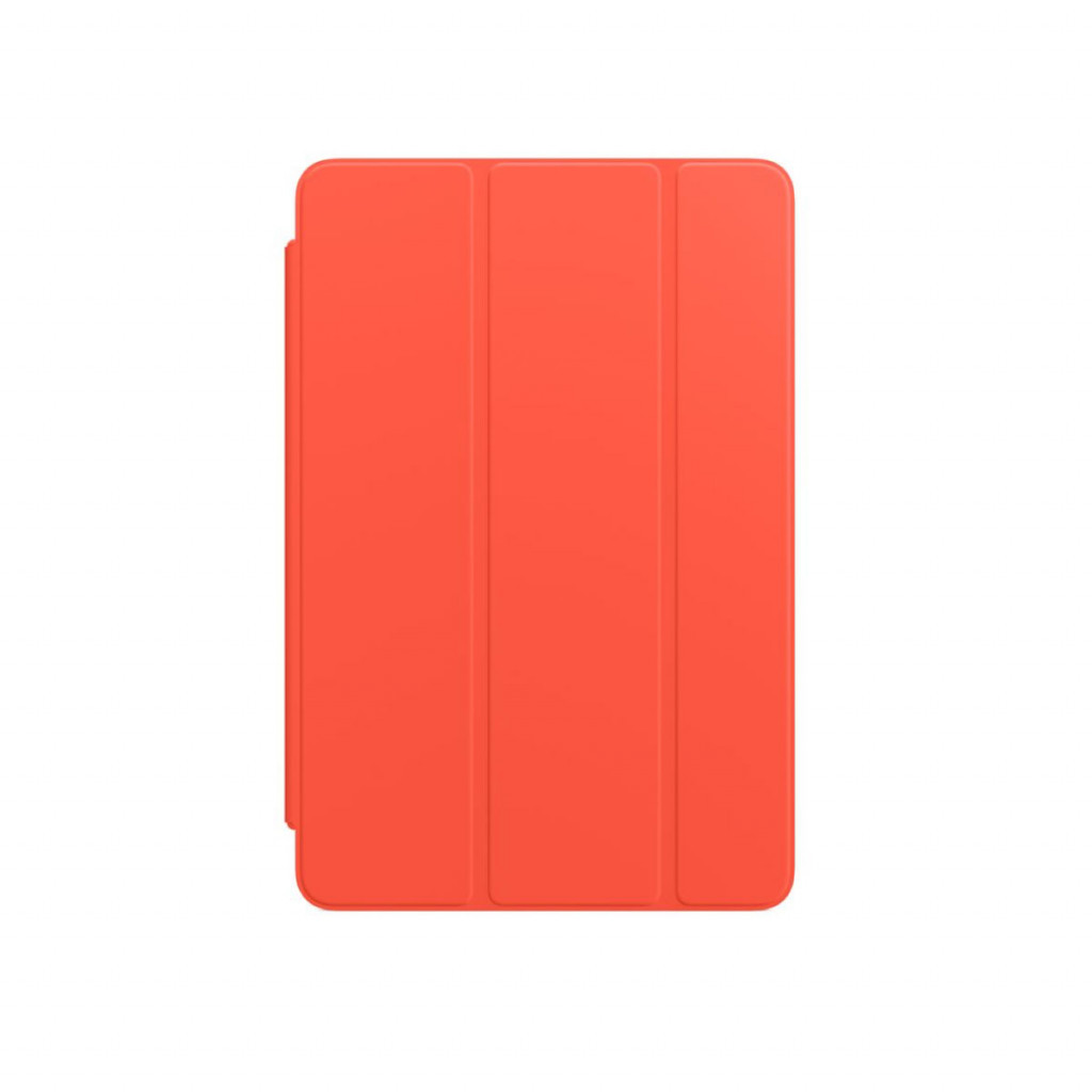 Apple Smart Cover til iPad mini (2019) - Elektrisk Oransje