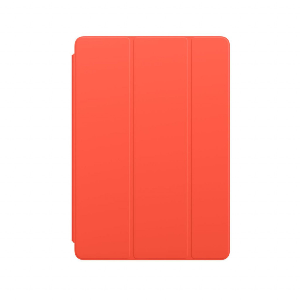 Apple Smart Cover til iPad 10.2-tommer - Elektrisk Oransje