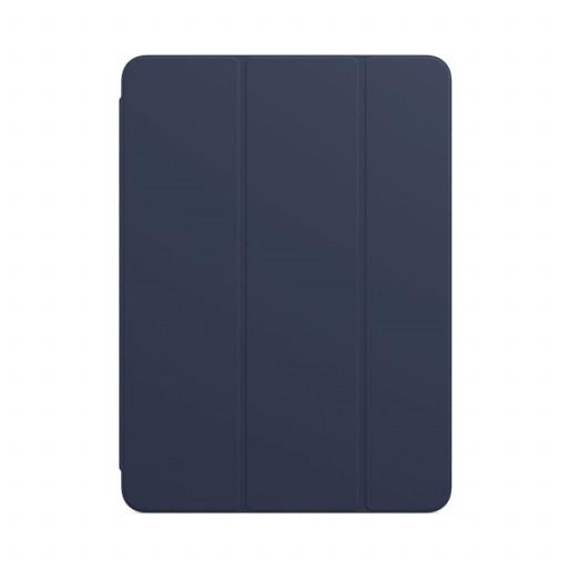 Apple Smart Folio til 11-tommers iPad Pro (2021) - Marineblå