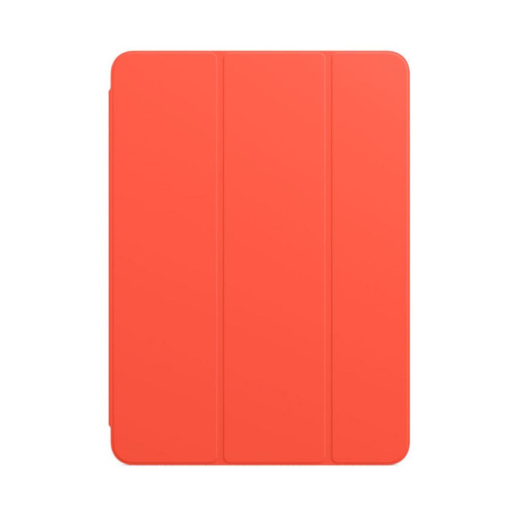 Apple Smart Folio til 11-tommers iPad Pro (2021) - Elektrisk Oransje