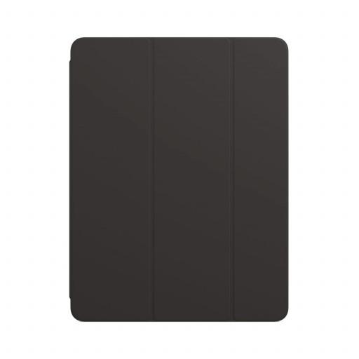 Apple Smart Folio til 12,9-tommers iPad Pro (2021) - Svart
