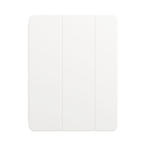 Apple Smart Folio til 12,9-tommers iPad Pro (2021) - Hvit