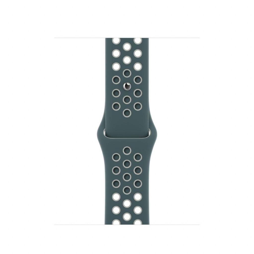 Apple Watch 40 mm Nike Sport Band - Hasta/Light Silver