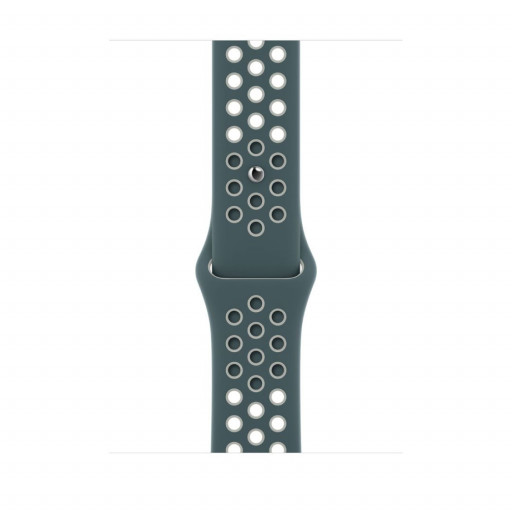Apple Watch 44 mm Nike Sport Band - Hasta/Light Silver