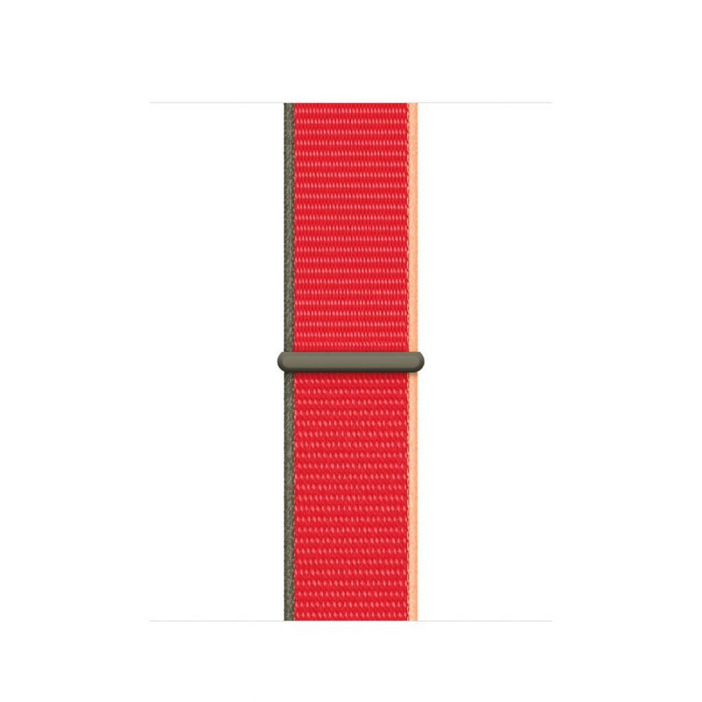 Apple Watch 40 mm Sport Loop - (PRODUCT)RED