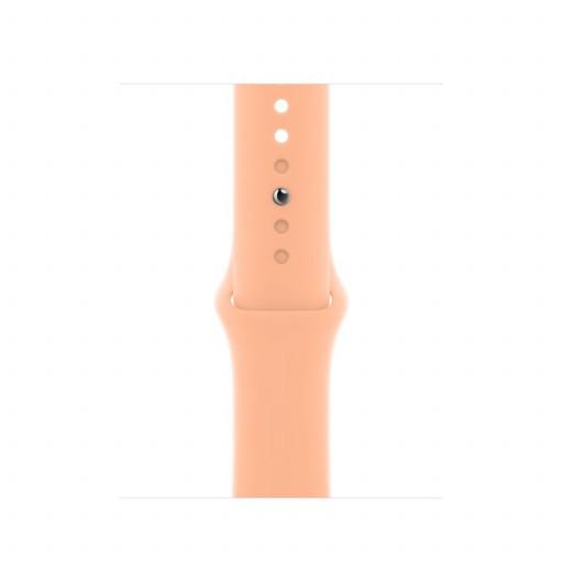 Apple Watch 40 mm Sport Band - Cantaloupe
