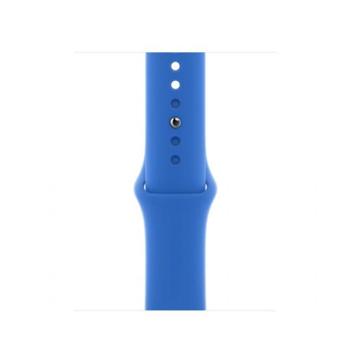 Apple Watch 40 mm Sport Band - Capriblå