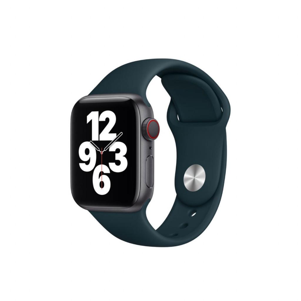 Apple Watch 40 mm Sport Band - Stokkand