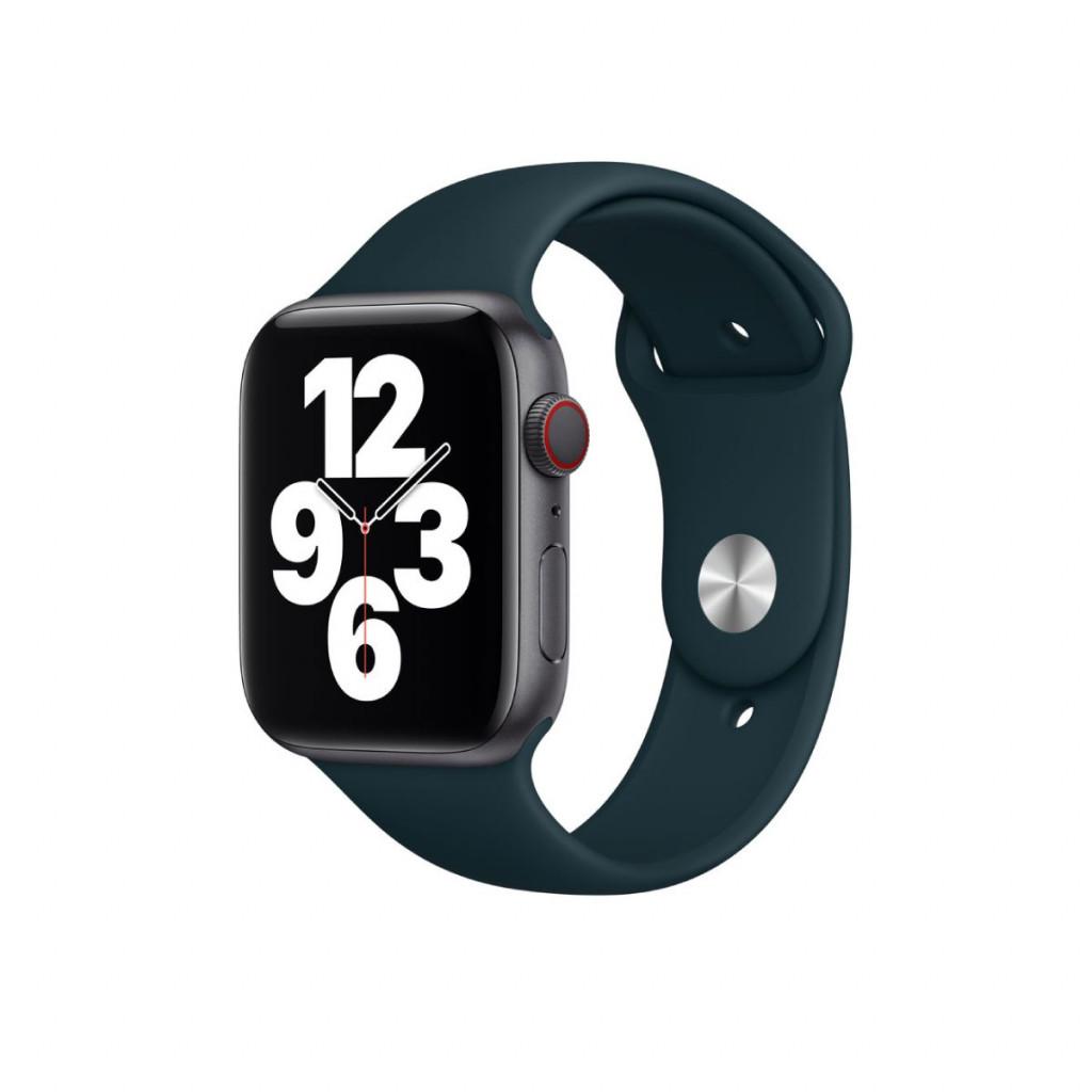 Apple Watch 44 mm Sport Band - Stokkand