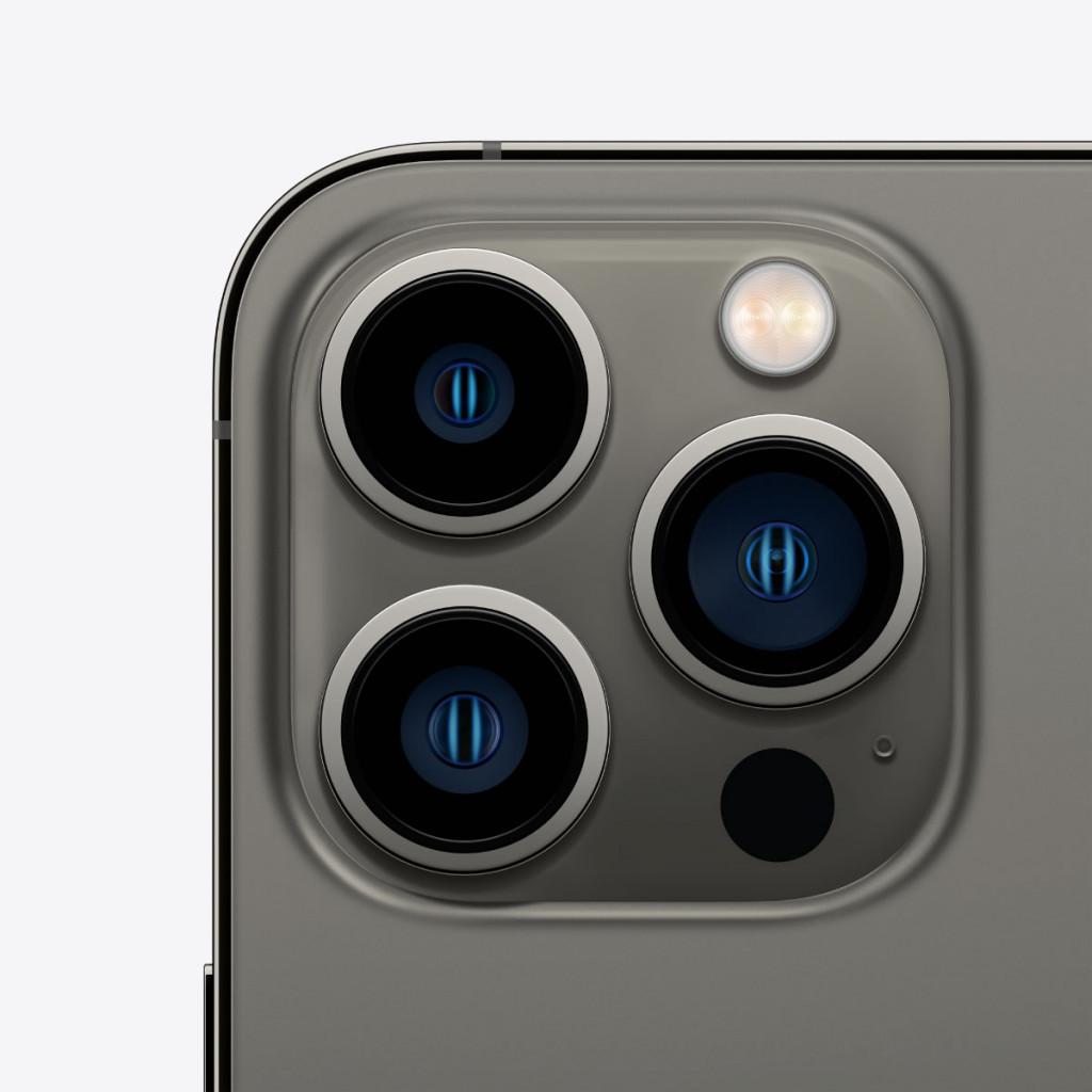 iPhone 13 Pro 256GB Grafitt
