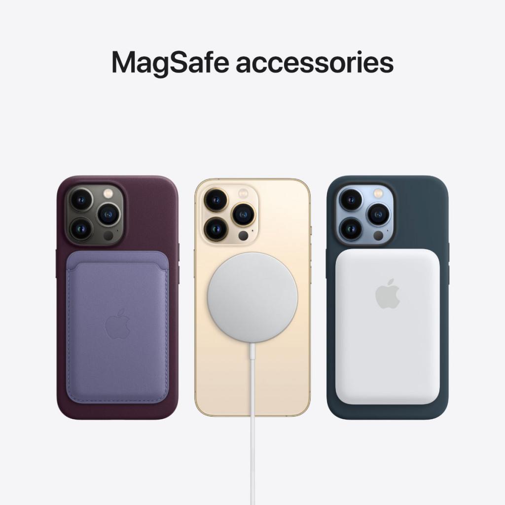 iPhone 13 Pro 512GB Sølv