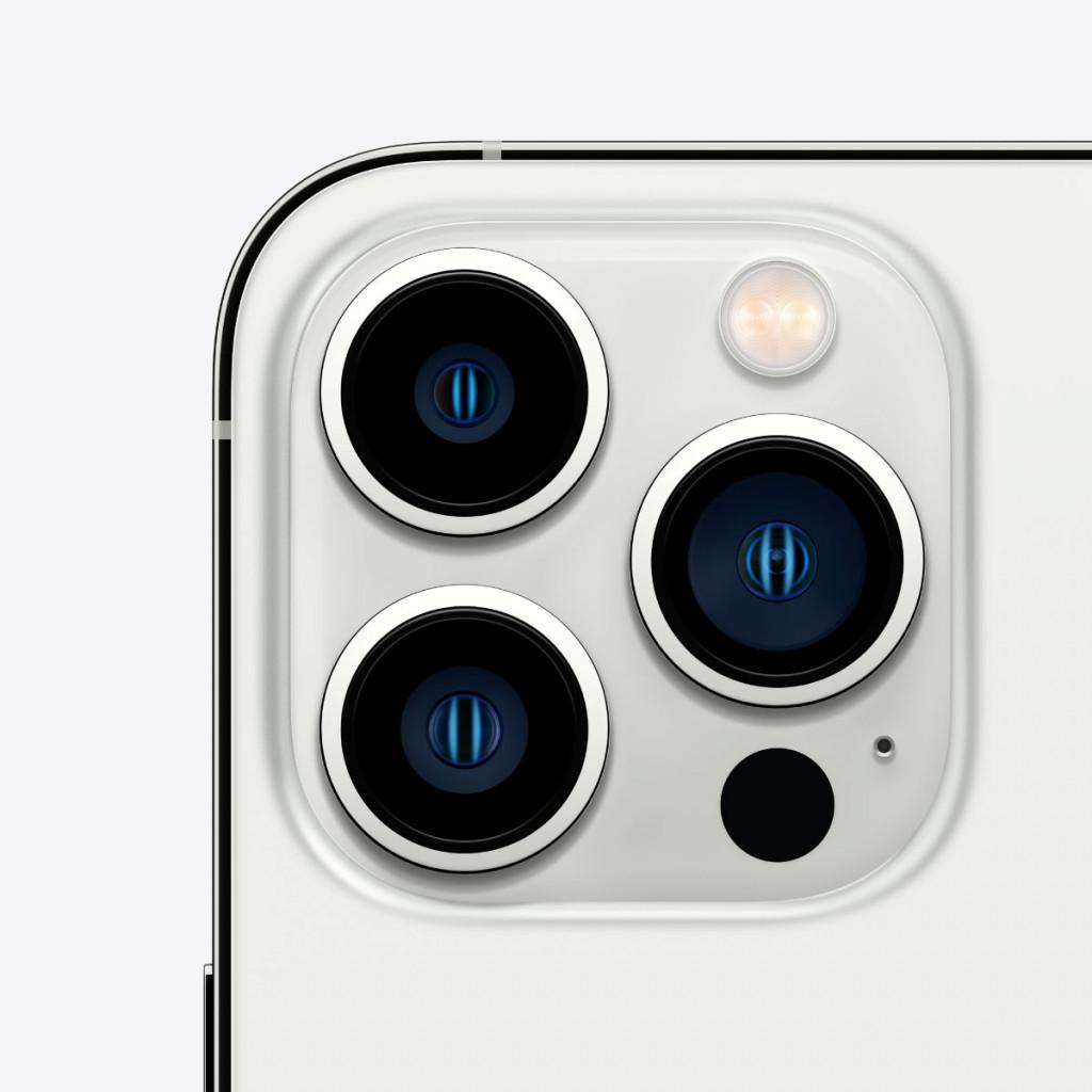 iPhone 13 Pro Max 512GB Sølv