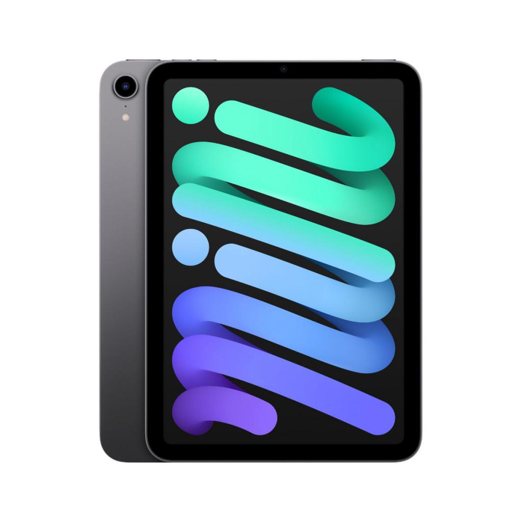 iPad mini Wi-Fi 64GB Stellargrå