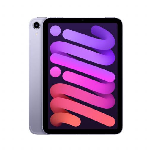 iPad mini Wi-Fi + Cellular 256GB Lilla