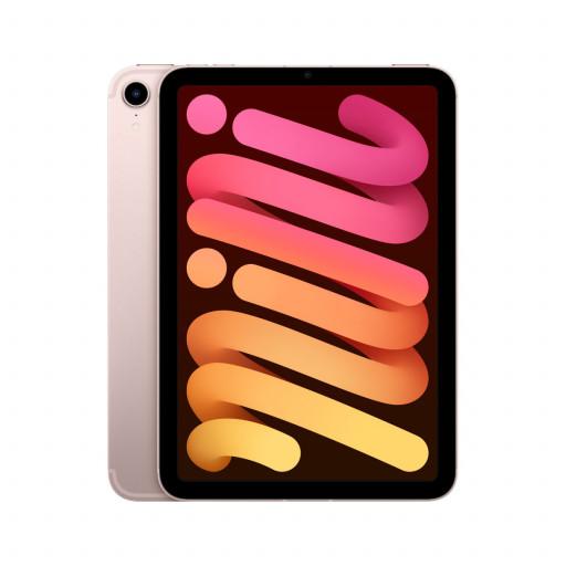 iPad mini Wi-Fi + Cellular 64GB Rosa