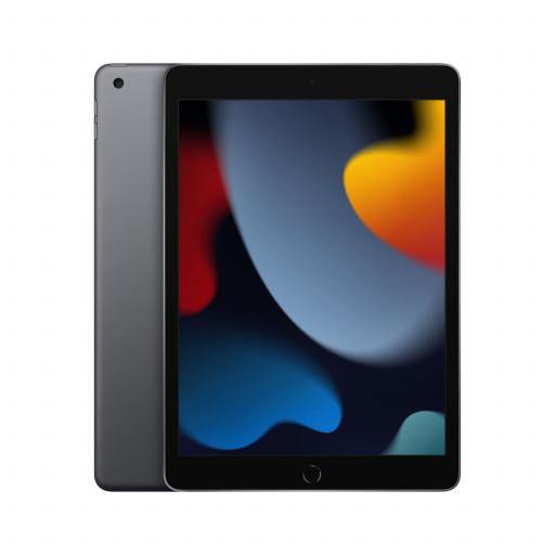 iPad (2021) 10.2-tommer Wi-Fi 64GB Stellargrå