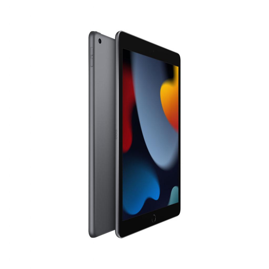 iPad (2021) 10.2-tommer Wi-Fi 256GB Stellargrå