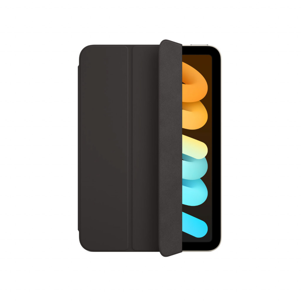 Apple Smart Folio til iPad mini (6. gen.) - Svart