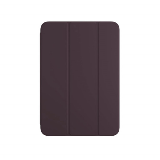 Apple Smart Folio til iPad mini (6. gen.) - Mørk Kirsebær