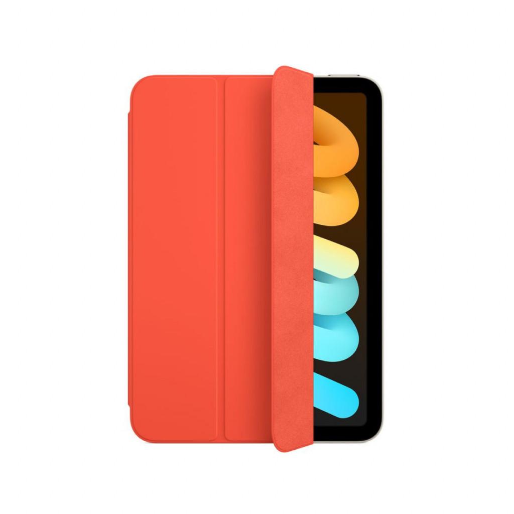 Apple Smart Folio til iPad mini (6. gen.) - Elektrisk Oransje