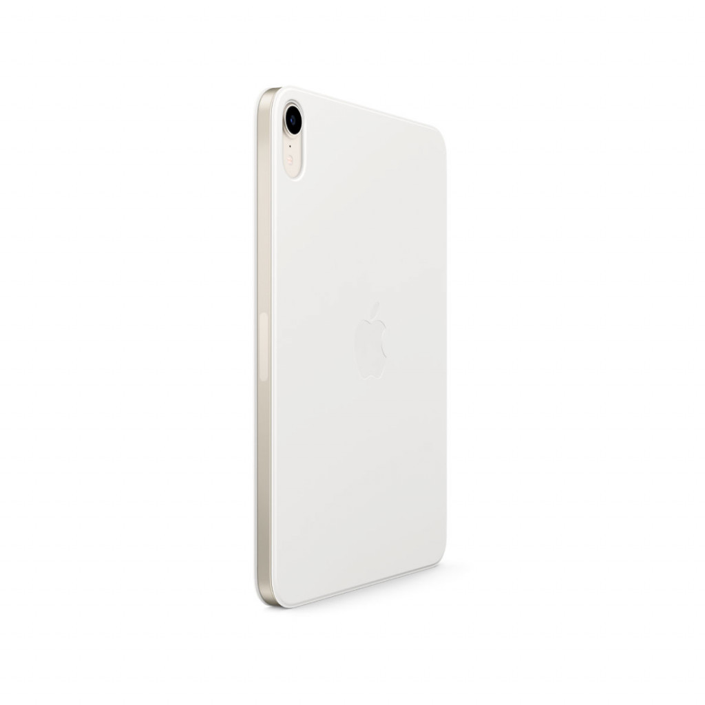 Apple Smart Folio til iPad mini (6. gen.) - Hvit