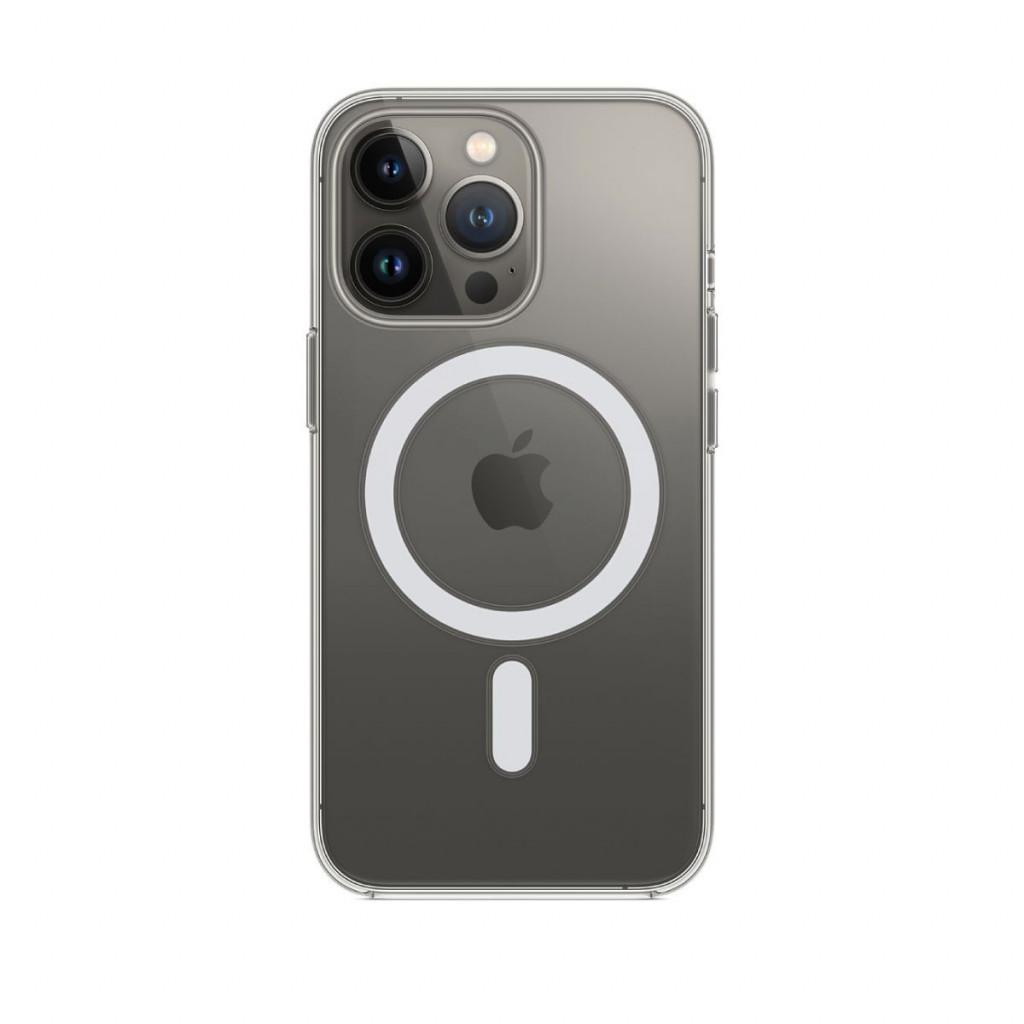 Apple Deksel med MagSafe til iPhone 13 Pro - Klar