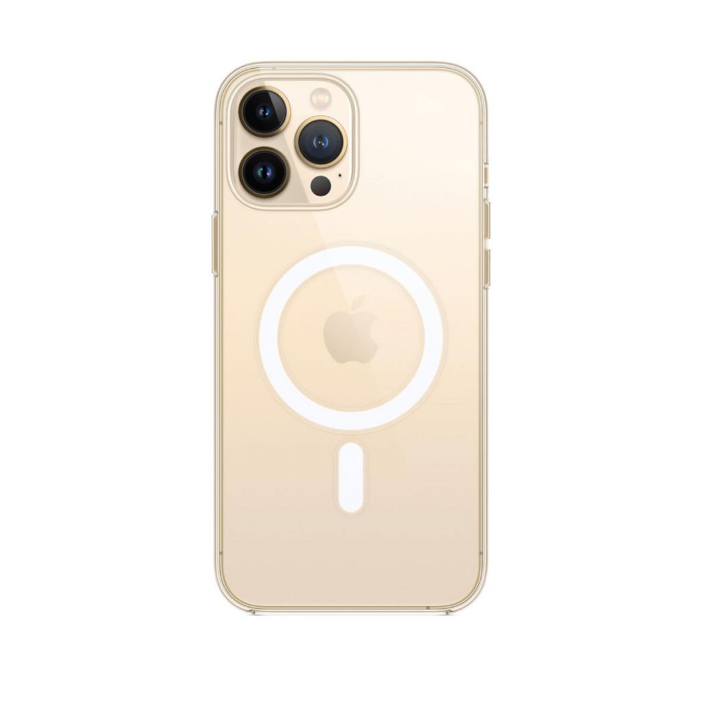 Apple Deksel med MagSafe til iPhone 13 Pro Max - Klar