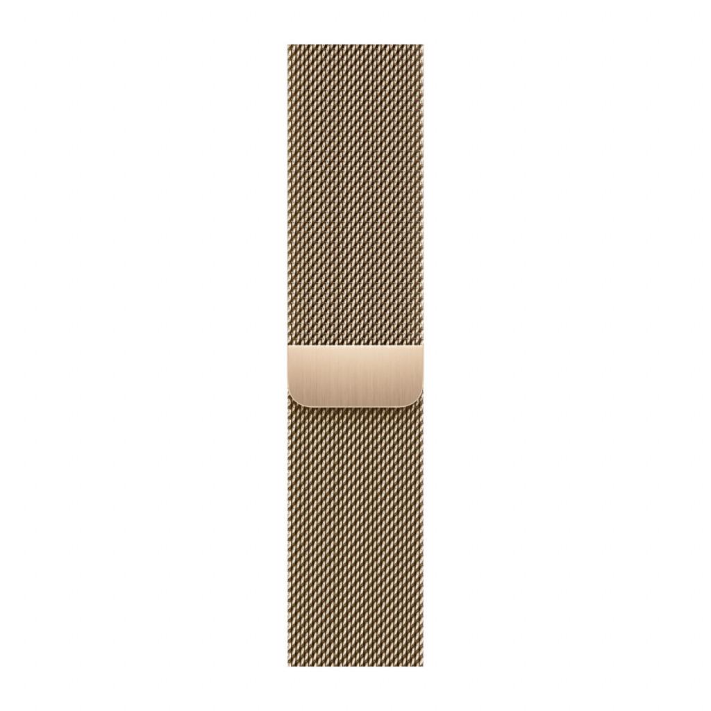 Apple Watch 41 mm Milanese Loop - Gull