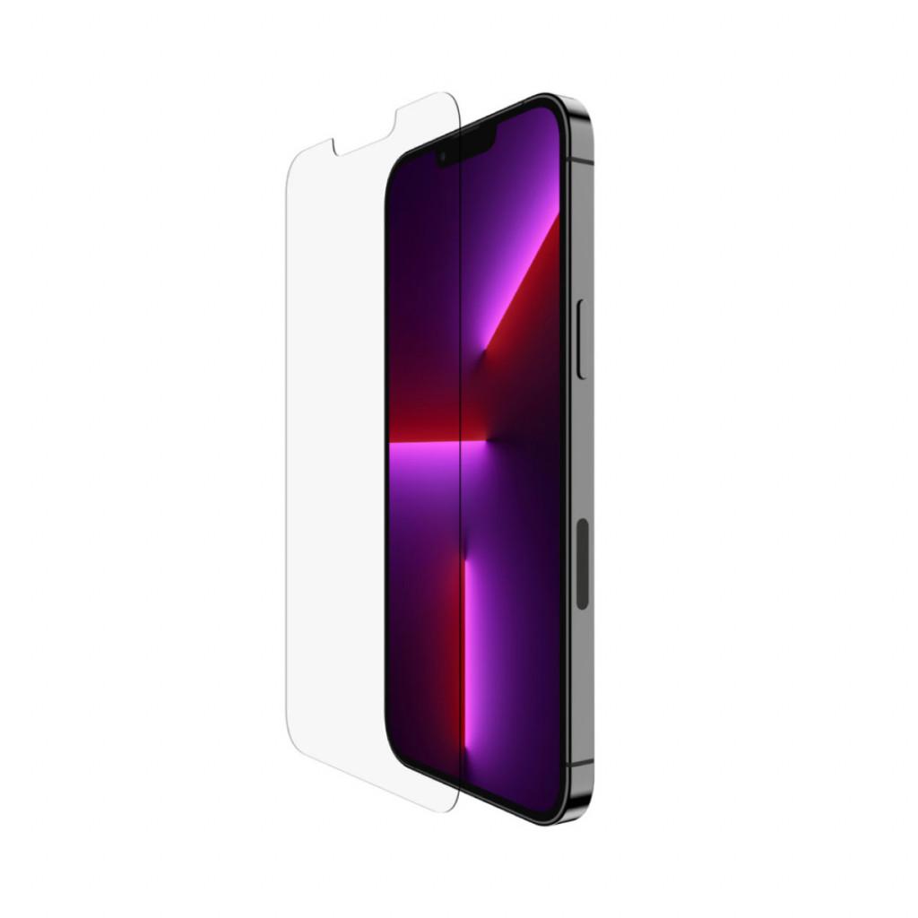 Belkin ScreenProtector UltraGlass skjermbeskyttelse til iPhone 13 Pro Max